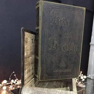 Pride and Prejudice Book Box