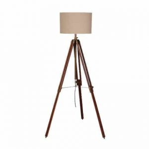 Classic Tripod Floor Lamp