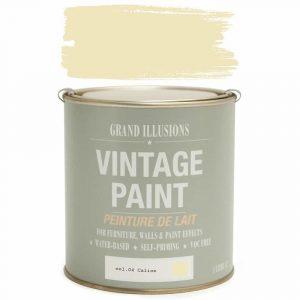 Vintage Paint 04 CALICO 1 Litre