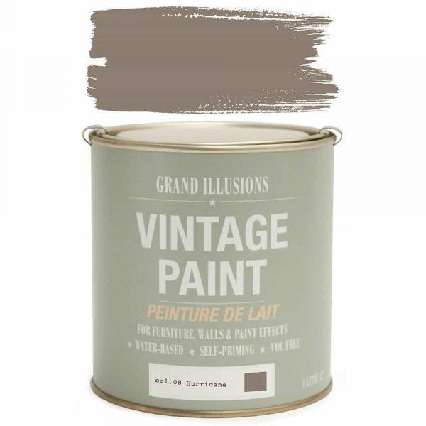 Vintage Paint 08 HURRICANE 1 Litre