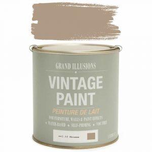 Vintage Paint 10 MOUSSE 1 Litre