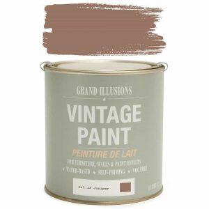 Vintage Paint 15 JUNIPER 1 Litre