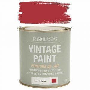 Vintage Paint 17 OPERA 1 Litre