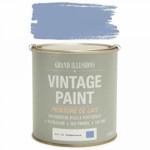 Vintage Paint 21 SUMMERHAUS 1 Litre