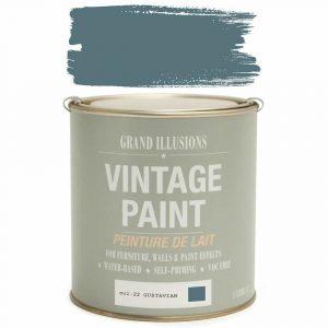 Vintage Paint 22 GUSTAVIAN 1 Litre