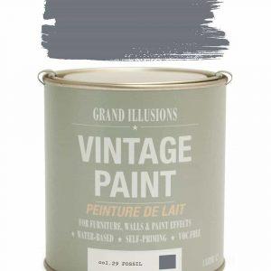 Vintage Paint 29 FOSSIL 1 Litre