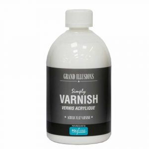 VARNISH 500ML