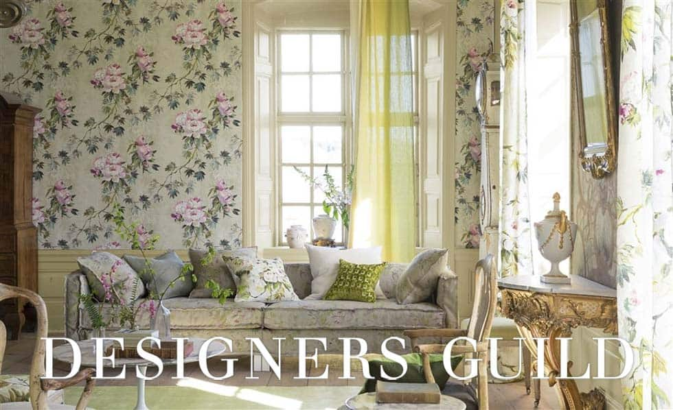 Designers Guild Designers Guild Fabric Designers Guild