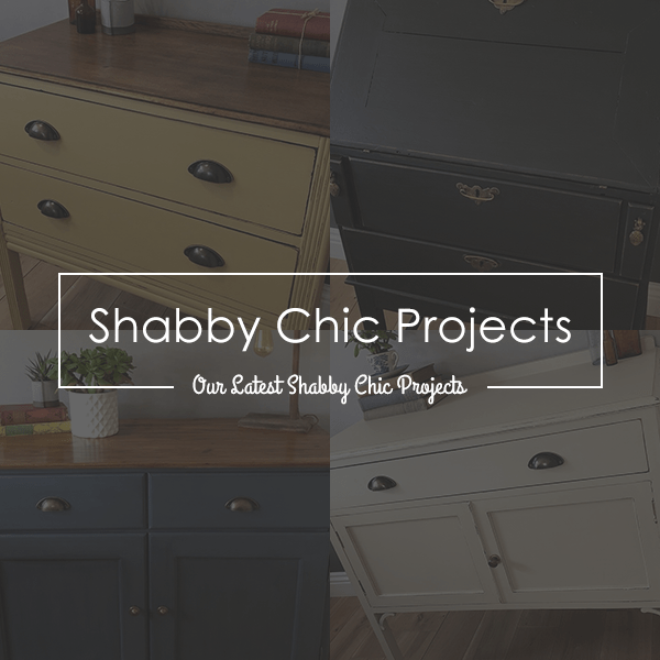 shabby chic projects